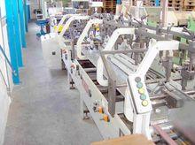 1991 Aida 82 Solid board produc