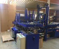 2000 RODA Andax 101 Partition A