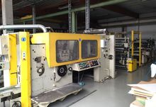 1999 HOLWEG RS 26 Bag making ma