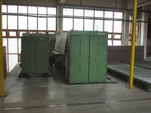 1991 FOSBER Compact Corrugated