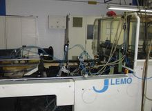 1992 LEMO Intermat 1100 ST-TU B