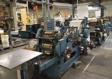1985 HOLWEG RS 1 Bag making mac