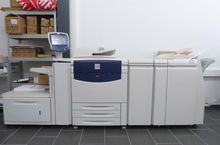2009 XEROX 700 Digital printing