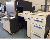 2006 HP Indigo 5000 #R27908/18