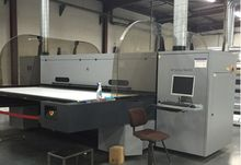 2010 HP SCITEX FB 6100 Digital