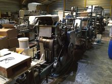 1964 Holweg RS 2 Bag making mac