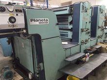 1989 PLANETA P 24-71 SW1 Super