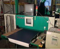 2000 GOEPFERT Solid board produ
