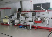 2011 GM DC5V5-BX Label printing