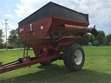 Used 1991 BRENT 670