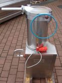 Stuffer Reciprocating 30l TALSA