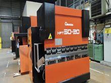 2004 AMADA HFT 50-20