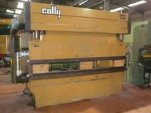 Used 1988 COLLY PSG
