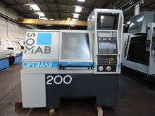 1995 SOMAB OPTIMAB 200