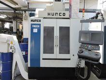 2002 HURCO VMX 30