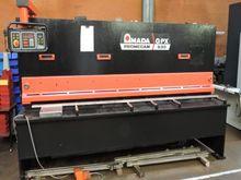 AMADA GPX 630