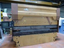Used COLLY PSP 80/3