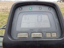 2003 Honda TRX450FE