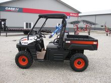 2011 Bobcat 3200 2WD
