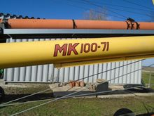 2012 Westfield MK100-71G
