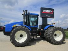 Used 2010 Holland T9