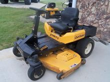 2010 Cub Cadet Z-Force S