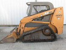Used 2008 Case 440CT