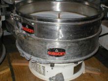 Used Kason vibratory