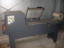 Used L Bar Sealer in
