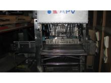 Used APV wrapper in