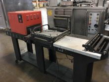Used L-Bar Sealer an