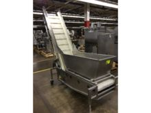 Used Incline cleated