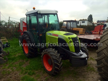 TRACTOR CLAAS NECTIS 247F AC678