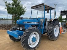 TRACTOR FORD 4630 DT AC6884