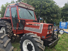 1985 TRACTOR FIAT 80-90 DT AC69