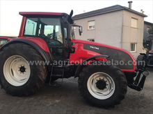 2007 TRACTOR VALTRA T190 AC7100