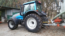 2007 TRACTOR VALTRA T191 AC7101