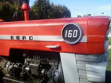 Used TRACTOR EBRO 16