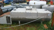 Tanque bañera Japy 1200 L AC309