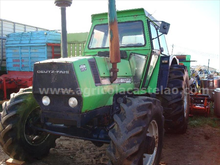 Deutz - Fahr DX 120 ACDE