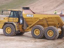 Used 2011 BELL B50D