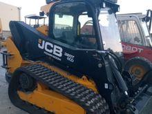 Used 2013 JCB 320T i