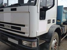Used IVECO 150-1 in