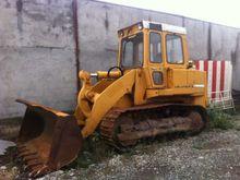 Used 1990 LIEBHERR L