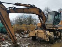 Used 1996 CASE 1188-