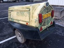 Used 2005 SULLAIR 58