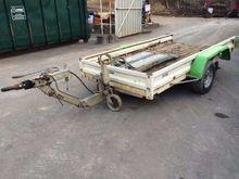 Used ECIM 2,5 Tonnes