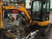 Used 2012 JCB 8025 Z