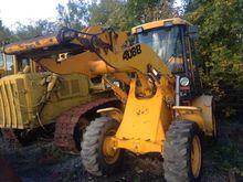 Used 2000 JCB 408B i