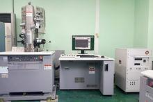 Hitachi S-5200 SEM